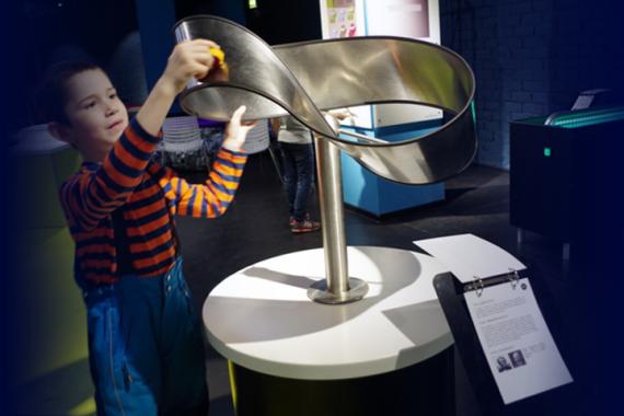 Музей науки – станьте первым в вашем городе