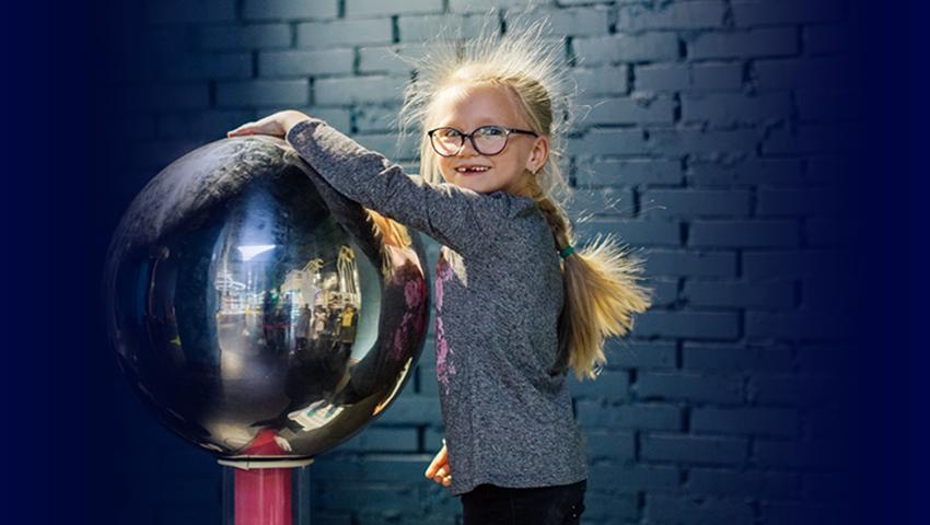 Открытие Музея науки с нуля: вы на правильном пути