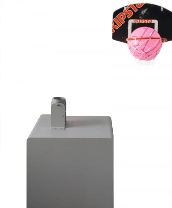 Бернулли баскетбол