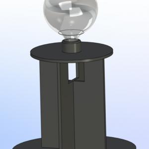 Плазменный шар